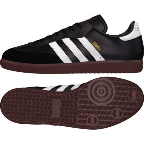 mezcla Mezquita repollo  Adidas Samba IN M 019000 Football Boots