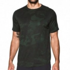 Under Armor Sportstyle Core Tee M 1303705-357