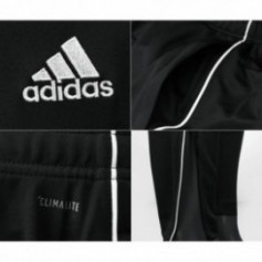Adidas Core18 Junior CE9034 training pants