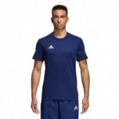 Adidas Core 18 Tee M CV3981 football jersey