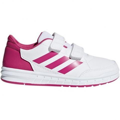 Adidas AltaSport CF K Jr D96828 παπούτσια