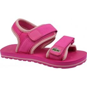 Lacoste Sol 119 Jr 737CUC00222J4 shoes