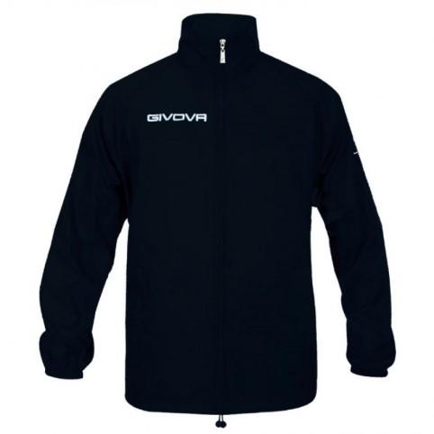 Jacket Givova Basico black