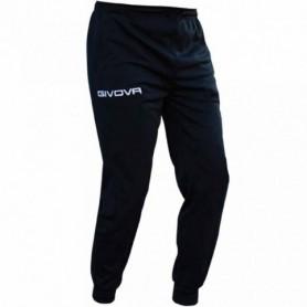 Givova One Football Pants black P019 0010
