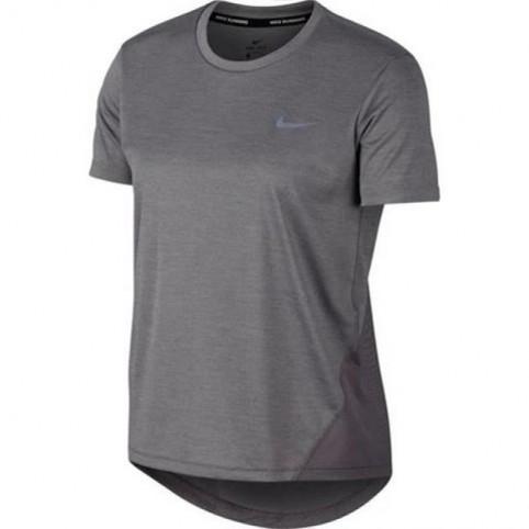 Nike Miler Top SS running shirt W