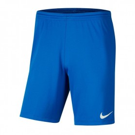 Shorts Nike Park III Knit Jr BV6865-463