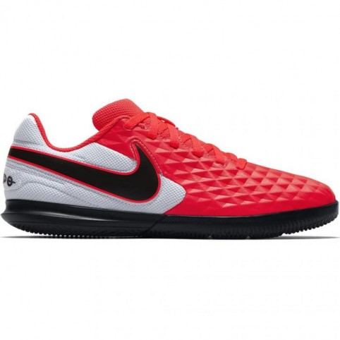 Nike Tiempo Legend 8 Club IC JR AT5882-606 indoor shoes