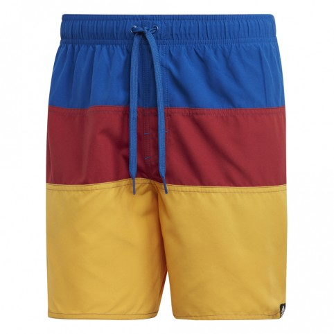 adidas Colorblock Short DY6401