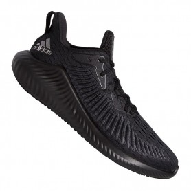 Adidas Alphabounce + M G28584 shoes