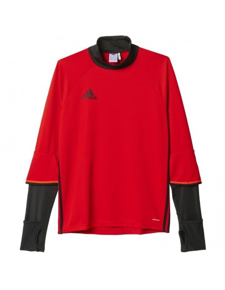 adidas Condivo 16 Training Top Herren Trainingshoodie M S93542