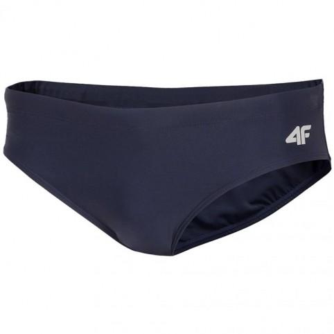 Σλιπ κολύμβησης 4F M H4L20 MAJM001 31S NAVY BLUE
