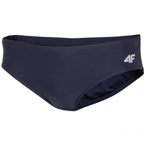 Swim briefs 4F M H4L20 MAJM001 31S NAVY BLUE