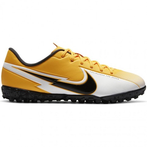 superficiale movimento meno  Nike Mercurial Vapor 13 Academy TF Jr AT8145 801 football shoe