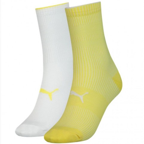 Puma Sock Structure 2 pairs W 907622 04