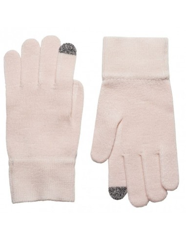 Reebok Womens Essentials Gloves W GH4856 BEIGE PINK