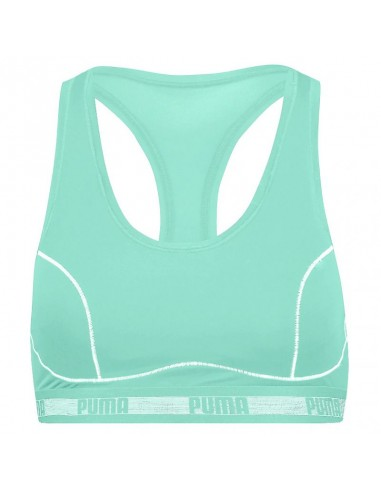 Puma Padded Racer Back 1P Hang W 907644 01 sports bra