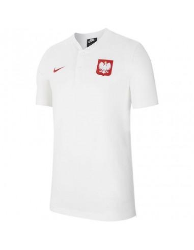 Μπλουζάκι Nike Polska Modern GSP AUT M CK9205 102