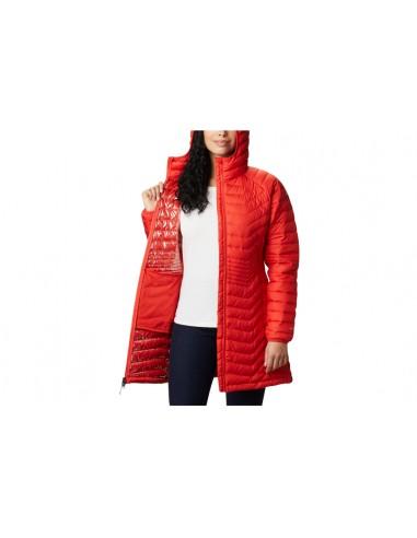 Columbia Powder Lite Mid Jacket 1748311843