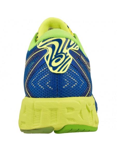 Cartero Color de malva Satisfacer  Running shoes Asics Noosa FF M T722N-4507