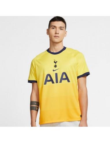 Nike Tottenham Breathe Stadium JSY 3R M CK7831-720 Tee