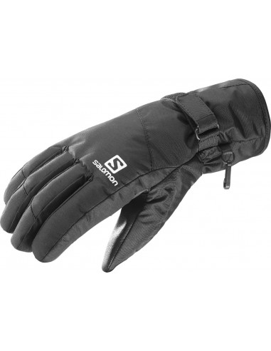 Salomon Insulated Gloves Force Dry L39499500