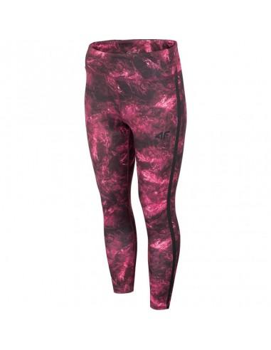 4F leggings multicolor allover W H4Z20 SPDF010 91A