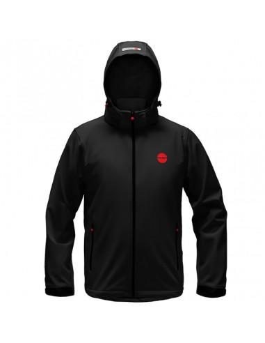Ozoshi Kohiji M O20SS002 softshell jacket