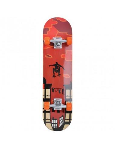 Schildkrot Kicker Parkour 510602 skateboard