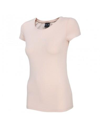Μπλουζάκι 4F W H4Z20-TSD014 56S