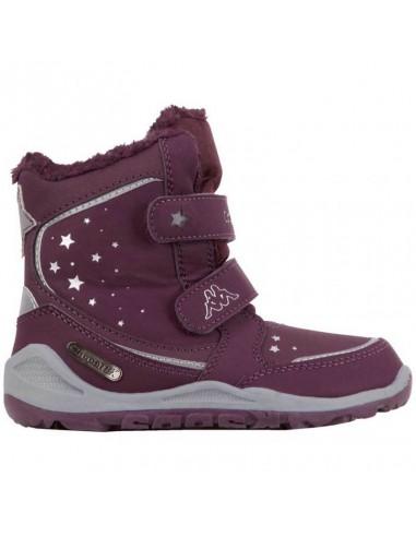 Kappa Cui Tex Jr 260823K 2615 boots