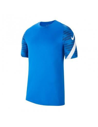 Μπλουζάκι Nike Dri-FIT Strike 21 M CW5843-463 Μπλουζάκι