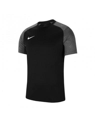 Μπλουζάκι Nike Dri-FIT Strike II M CW3544-010 Μπλουζάκι