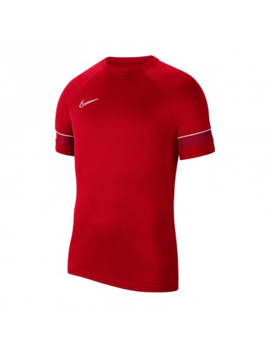 Nike Dri-FIT Academy 21 M CW6101-657 Μπλουζάκι