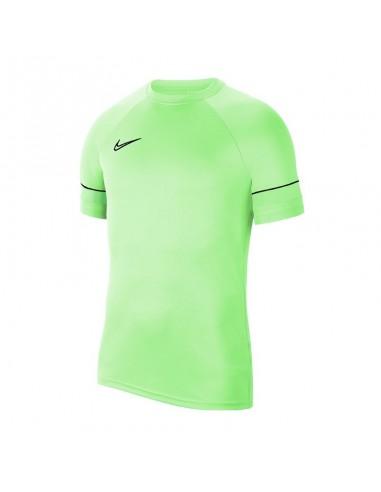 Nike Dri-FIT Academy 21 M CW6101-398 T-Shirt