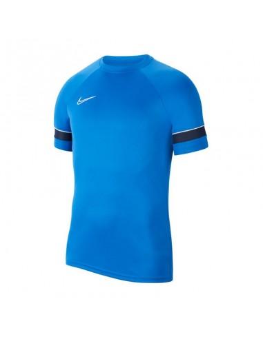 Nike Dri-FIT Academy 21 M CW6101-463 Μπλουζάκι