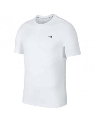 Nike Nk FC Dry Tee Small Block M BQ7680 100