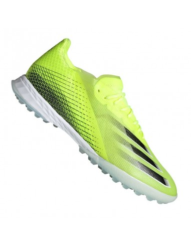 Adidas X Ghosted.1 TF M FW6962 football boots