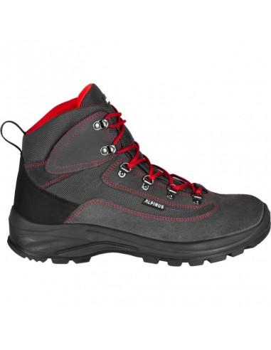 Alpinus Brahmatal High Active GR43321 παπούτσια πεζοπορίας
