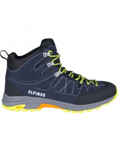 Alpinus Tromso High Tactical M GR43332 παπούτσια πεζοπορίας