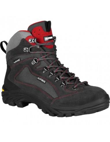 Alpinus Dragon High Tactical GR43305 παπούτσια πεζοπορίας
