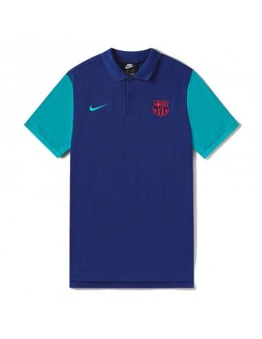 Nike FC Barcelona M CV8695 455 Φανέλα