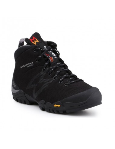 Trekking shoes Garmont Integra High WP Thermal W 481052-201