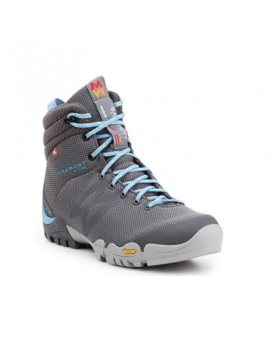 Παπούτσια πεζοπορίας Garmont Integra High WP Thermal W 481051-603