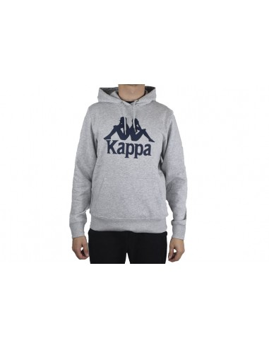 Kappa Taino Hooded 705322-18M