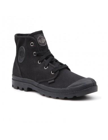 Παπούτσια Palladium Pampa HI W 92352-060-M Μαύρο