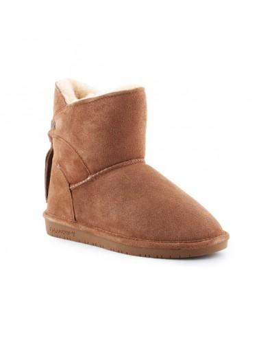 BearPaw Mia Jr.2062Y-220 Hickory II Shoes Brown