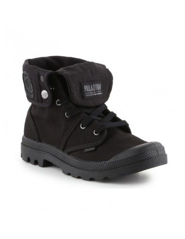 Palladium Baggy M 02478-001-M παπούτσια