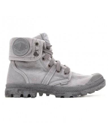 Palladium US Baggy W 92478-066-M παπούτσια Γκρι