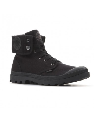 Palladium US Baggy W 92353-060-M παπούτσια Μαύρο