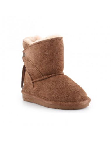 Bearpaw Mia Toddler Jr.2062T-220 Hickory II Shoes